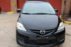 2008 Mazda 5 - Clean Title in Tomball, Texas