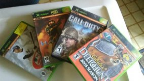 Xbox Games in Alexandria, Louisiana