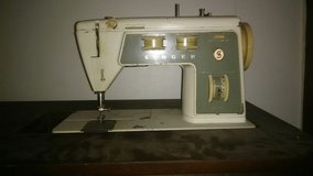 Sewing Machine in Alexandria, Louisiana