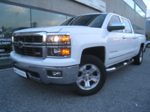 2014 Chevy Silverado 1500 LTZ Z71 Crew Cab in Hohenfels, Germany