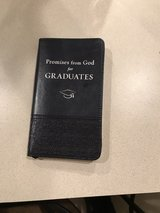 Bible book for Graduates in CyFair, Texas