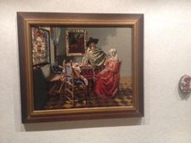 Gobelin Hand stitched picture-1 of 2 in Stuttgart, GE
