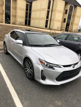 ScionTC 2014 in Lake Charles, Louisiana