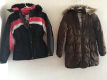 Winter Jackets size 10/12 in Fort Drum, New York