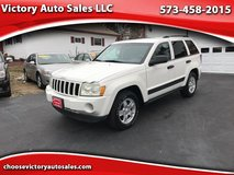 2006 Jeep Grand Cherokee Laredo 4WD in Rolla, Missouri
