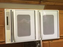 "Kenmore Double Oven 30"" white in Coldspring, Texas"