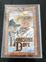 DVD - Lonesome Dove in Kingwood, Texas