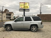 2007 CHEVY TRAIL BLAZER LT in Fort Leonard Wood, Missouri