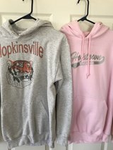 2 Hoptown Hoodies in Hopkinsville, Kentucky