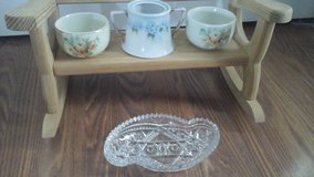 Antique Porcelain  and Glassware in Batavia, Illinois