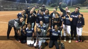 Oceanside Fastpitch (Girls Softball) in Camp Pendleton, California
