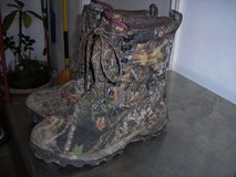 Roper Camo Waterproof Hunting Boots in Kingwood, Texas