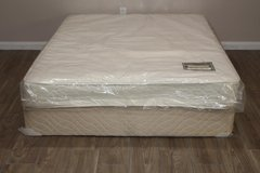 Full Mattress in CyFair, Texas