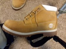 Men's Timberland Boots Size 11 in Warner Robins, Georgia