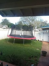 trampoline for sale in Schofield Barracks, Hawaii