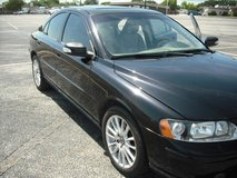 ***************2007 VOLVO S-60*****************OBO in Lackland AFB, Texas