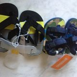 TODDLER SUMMER SANDALS in Travis AFB, California
