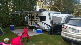 2015 Jayco Travel Trailer in Naperville, Illinois