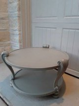 Petite Round Table in Kingwood, Texas