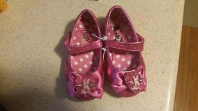 Toddler Minnie mouse shoes in Watertown, New York