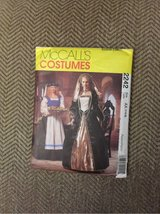 Free with any other purchase - 2242 McCall's Renaissance Costume in Batavia, Illinois
