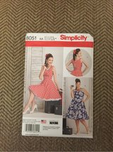 8051 Simplicity Dress in St. Charles, Illinois