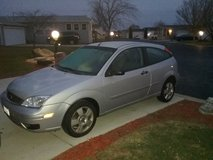 Ford Focus 2006 in Naperville, Illinois