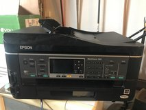 Epson Workforce 545 in Vacaville, California