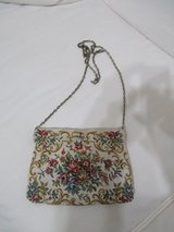 Vintage Needlepoint Purse in Kingwood, Texas