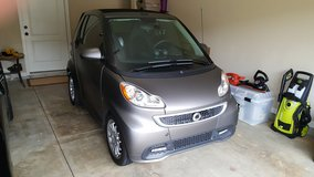 2014 Smart fortwo Convertible in Fort Benning, Georgia