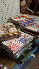 DIY Book and Magazines Bundles in Warner Robins, Georgia