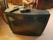 Free TV and Digital Converter in Fort Leonard Wood, Missouri