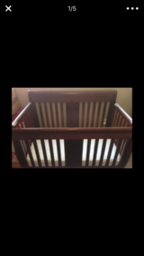 DaVinci porter 4-in-1 convertible crib. in San Diego, California