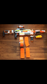 Nerf Gun Modulus in great condition in Camp Pendleton, California
