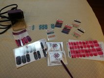 Jamberry lot in Orland Park, Illinois