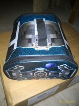 LEGO Star Wars ZipBin TIE Fighter 600 Brick Storage Case in Ramstein, Germany