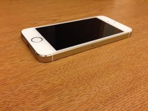 Apple Iphone 5s Gold 64 GB Softbank no contract in Okinawa, Japan