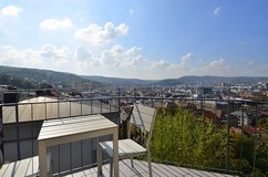 Wonderful view in central location in Stuttgart, fully furnished - AG137956 in Stuttgart, GE