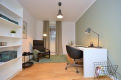 First time move-in! Beautiful apartment in the Heusteigviertel in Stuttgart South - AG195956 in Stuttgart, GE