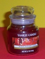 34 Yankee Candles *Reduced* in Lockport, Illinois