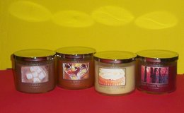 Autumn Candles-Bath & Body Works in Glendale Heights, Illinois