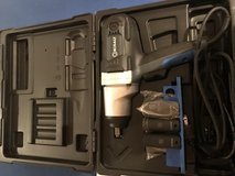 Brand New Kobalt 1/2 inch corded impact wrench from Lowes in Shorewood, Illinois