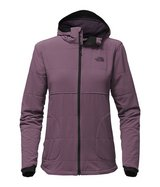North Face Women's Mountain Sweatshirt Insulated Jacket in Tinley Park, Illinois