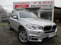 '15 BMW X5 xDrive35i (AWD) in Spangdahlem, Germany