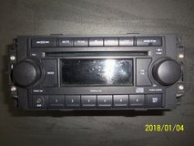 Dodge Ram 2500 OEM Radio/CD Player with Auxiliary in Alamogordo, New Mexico