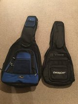 Guitar bags in Ramstein, Germany