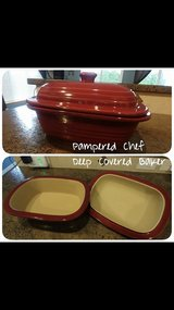 Pampered Chef Deep Covered Baker in Olympia, Washington