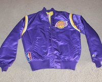 NBA Lakers Starter Jacket in Barstow, California