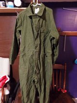 Coveralls, Mens, Military XXL,New in Naperville, Illinois