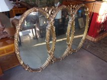 Large Three Tier Mirror in Fort Riley, Kansas